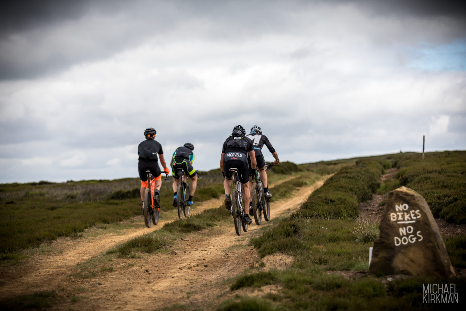 More Grit at Yorkshire True Grit